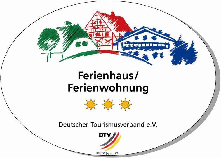 Ferienwohnung in Andernach bei der Familie Heinen Logo